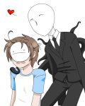 In-Game Reality - Slender (A Cryaotic Fan-Fiction)