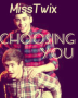 Choosing You (Sequel to Newsagent Girl)