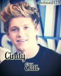 Cindy Ella (Niall Horan Love Story)