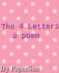 The 4 Letters
