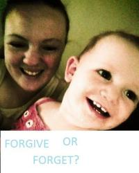 Forgive Or Forget.?