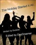 The Holiday Started it all.. (A 1D Fan Fiction)