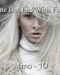 It Start like A Game But End With Feels- One Direction