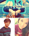 He's The One (Louis Tomlinson Love Story)