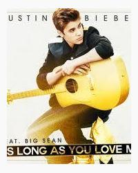 AS Long AS You Love Me<3..........