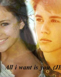 All I Want Is You (JB)