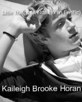 Little Things (A Niall Horan FanFic)
