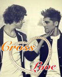 Cross Love (a Harry Styles fan fiction)