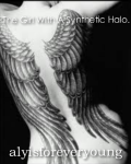 The Girl With A Synthetic Halo
