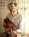 Butterfly (Niall Horan Fanfic)