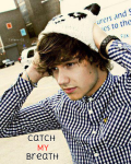 Catch My Breath *Liam Payne Love*