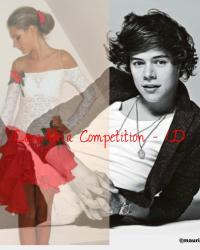 Love In a Competition - 1D     PAUSE