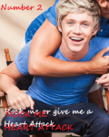 Rock me or Give me a Heart Attack - number 2 of IILWYSM