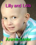 Lilly and Lola.