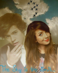 The Sky Is The Limit ~ A Harry Styles fanfic ♥ (Dedikeret til Sandra J ♥)