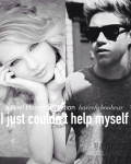 I just couldn't help Myself..(Niall Horan love story|fan fic)