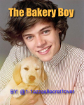 The Bakery Boy