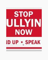 STOP BULLYING PETITION