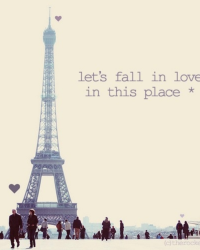 Love made in Paris