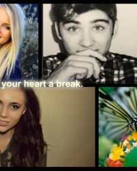 Give your heart a break - One Direction