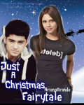 Just A Christmas Fairytale ❅ One Direction