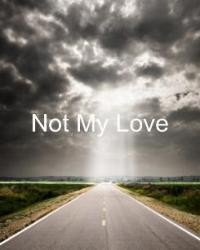 Not My Lover