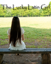 The Lucky Latin Girl (One Direction Fan Fiction)