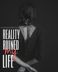 Reality Ruined My Life - Niall Horan Fan Fiction