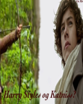 Harry Styles og Katniss?