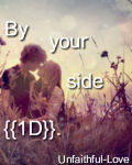 By your side {{1D}}.