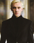 Yule Ball: Draco and Philadelphia