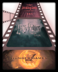 Winners Never Quit And Quitters Never Win. - HP/Twilight/THG