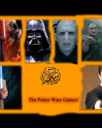 The Potter Wars Game