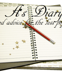 A's Diary