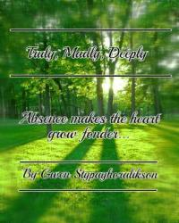 Truly, Madly, Deeply (A One Direction Fanfiction)