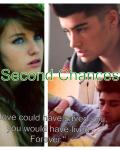 "Second Chances (Sequel to ""I Think I Love You"")"