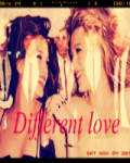 Different love - 1D & GG (13+) ♥