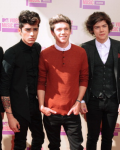 Tongue Tied over Three Words (a One Direction fanfiction)