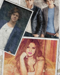 Too late to get to heaven (a 1D fanfiction)
