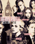 Heavy Eyes - One Direction (På pause...)