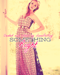 Something Right: One Direction