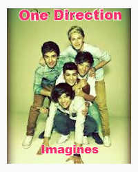 One Direction ~ Imagines