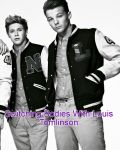 Switching Bodies with Louis Tomlinson