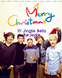 One Diretion Jingle Bells;)