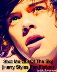 Shot Me Out Of The Sky. (Harry Styles Fan Fiction)