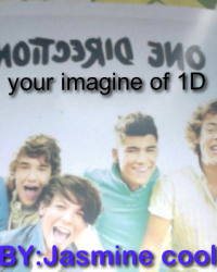 your imagine