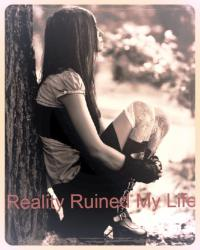 Reality Ruined My Life (Liam Payne Fanfic)