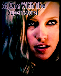 At One With The Supernatural