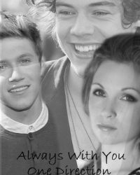 Always with you ♥ One Direction