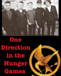 One Direction in the Hunger Games